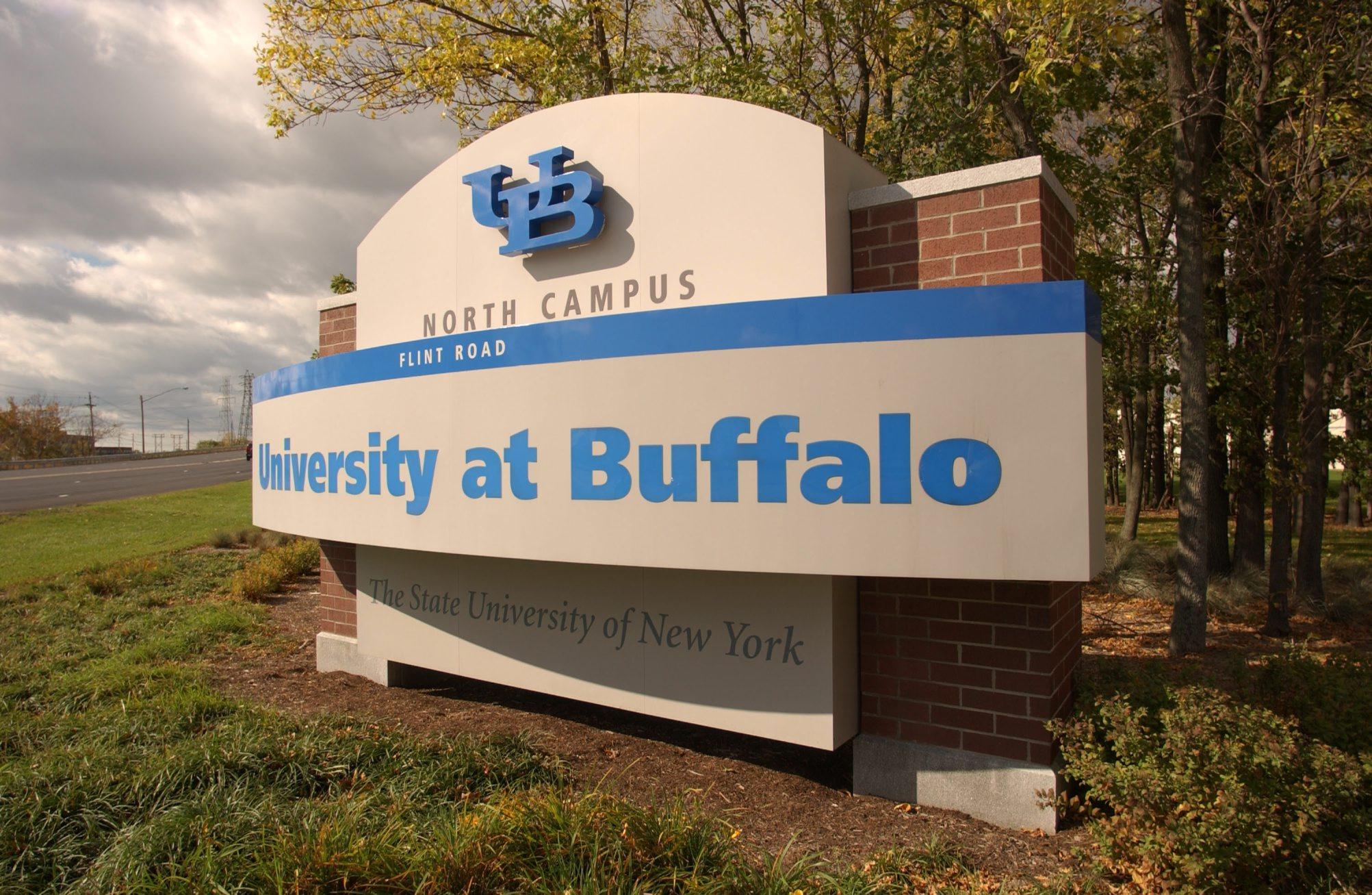 Tutoring Services at the University at Buffalo