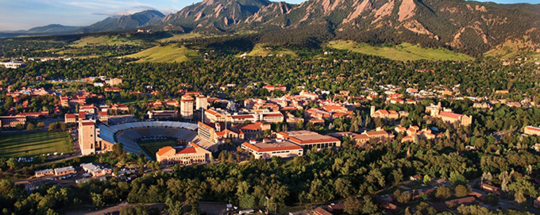 Tutoring Services at UC Boulder