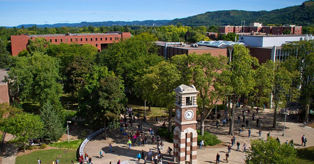 Tutoring Services at University of Wisconsin - La Crosse