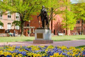 Tutoring Services at George Washington University