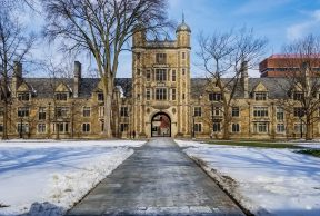 Tutoring Services at The University of Michigan
