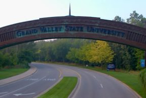 Tutoring Services at Grand Valley State University
