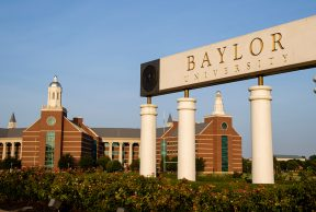 Tutoring Services at Baylor University