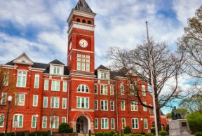 Tutoring Services at Clemson University