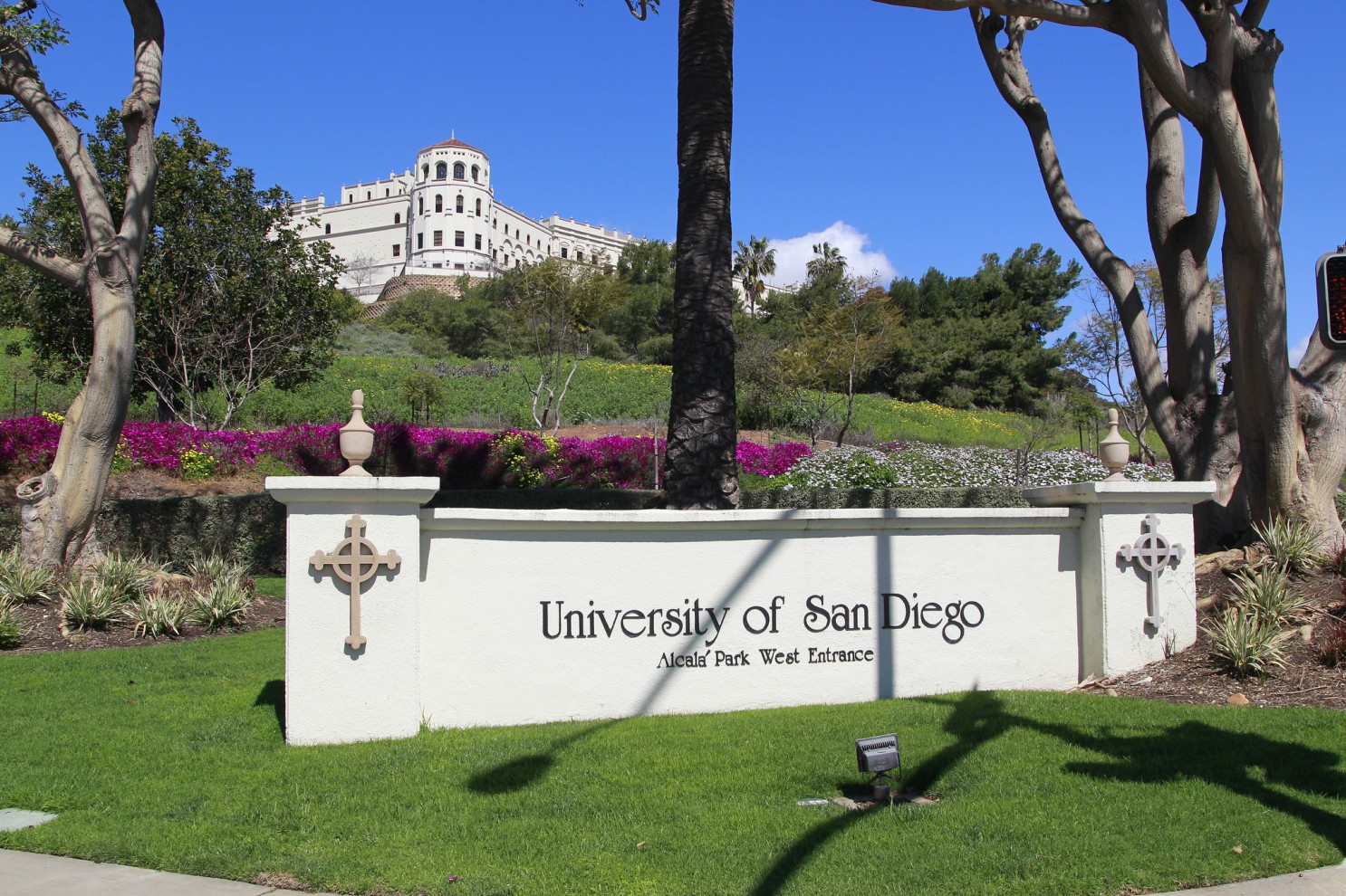 Tutoring Services at the University of San Diego