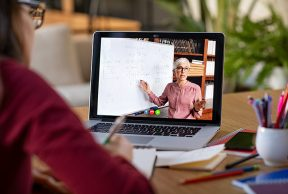 Difference Between e-Learning and Virtual Tutoring