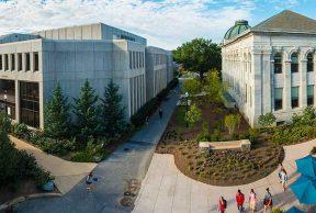 Tutoring Services at American University