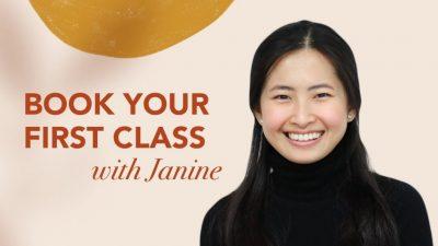 Janine the tutor