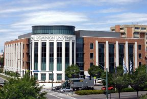 Tutoring Services at Old Dominion University