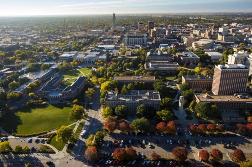 Tutoring Services at the University of Nebraska - Lincoln