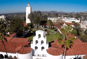 Tutoring Services at San Diego State University