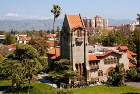 Tutoring Services at San Jose State University