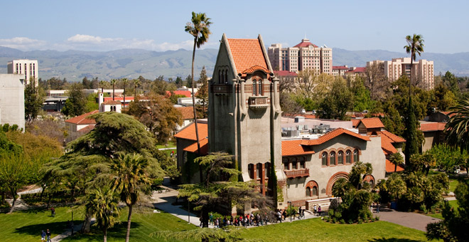 Tutoring Services at San Jose State University