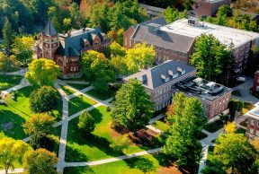 Tutoring Services at University of New Hampshire