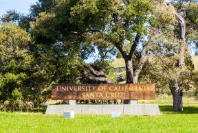 Math Courses at the University of California- Santa Cruz
