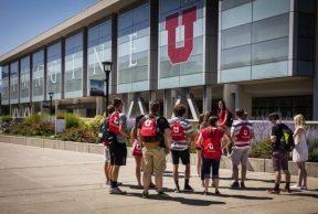 Tutoring Services at the University of Utah