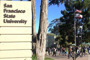 Tutoring Services at San Francisco State University