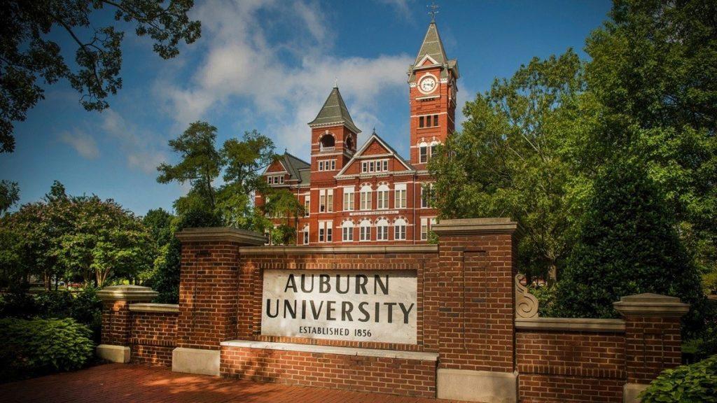 Math Courses at Auburn University