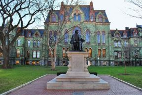 Tutoring Services at the University of Pennsylvania