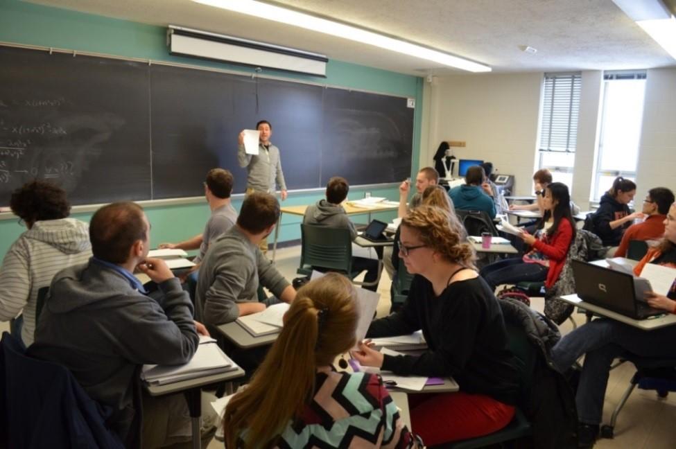 Math Courses at University of Michigan