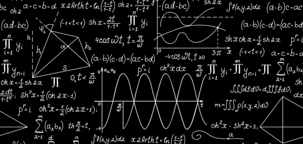 Graphs and equations in linear algebra