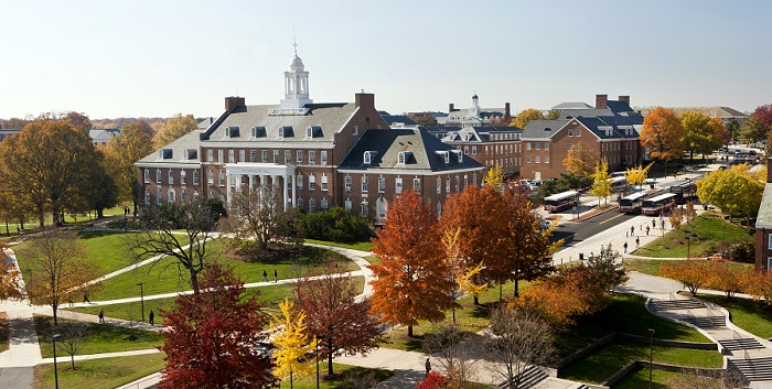 Tutoring Services at University of Maryland
