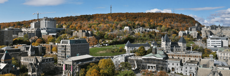 Math Courses at McGill University