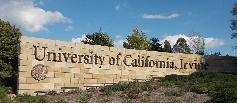 Tutoring Services at the UCI