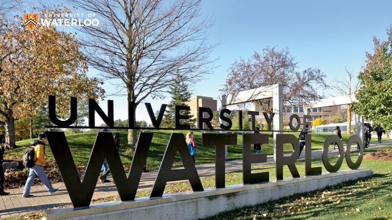Math Courses at University of Waterloo