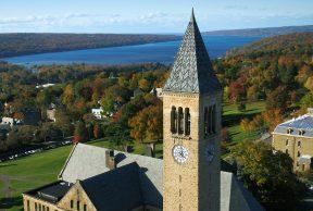 Math Courses at Cornell University