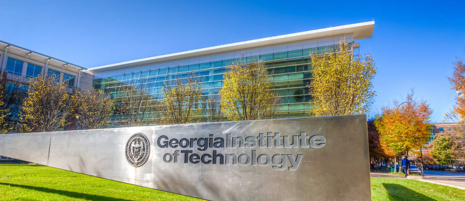 Math Courses at Georgia Institute of Technology