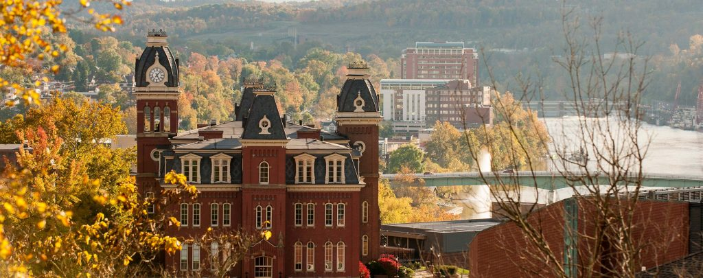 Math Courses at West Virginia University