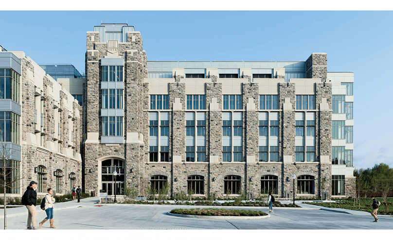 Math Courses at Virginia Tech University
