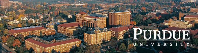 Math Courses at Purdue University