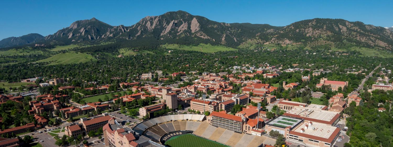 Math Courses at CU Boulder