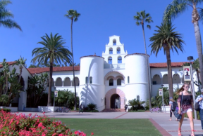 Math Courses at San Diego State University