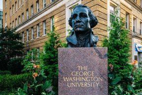 Math Courses at George Washington University
