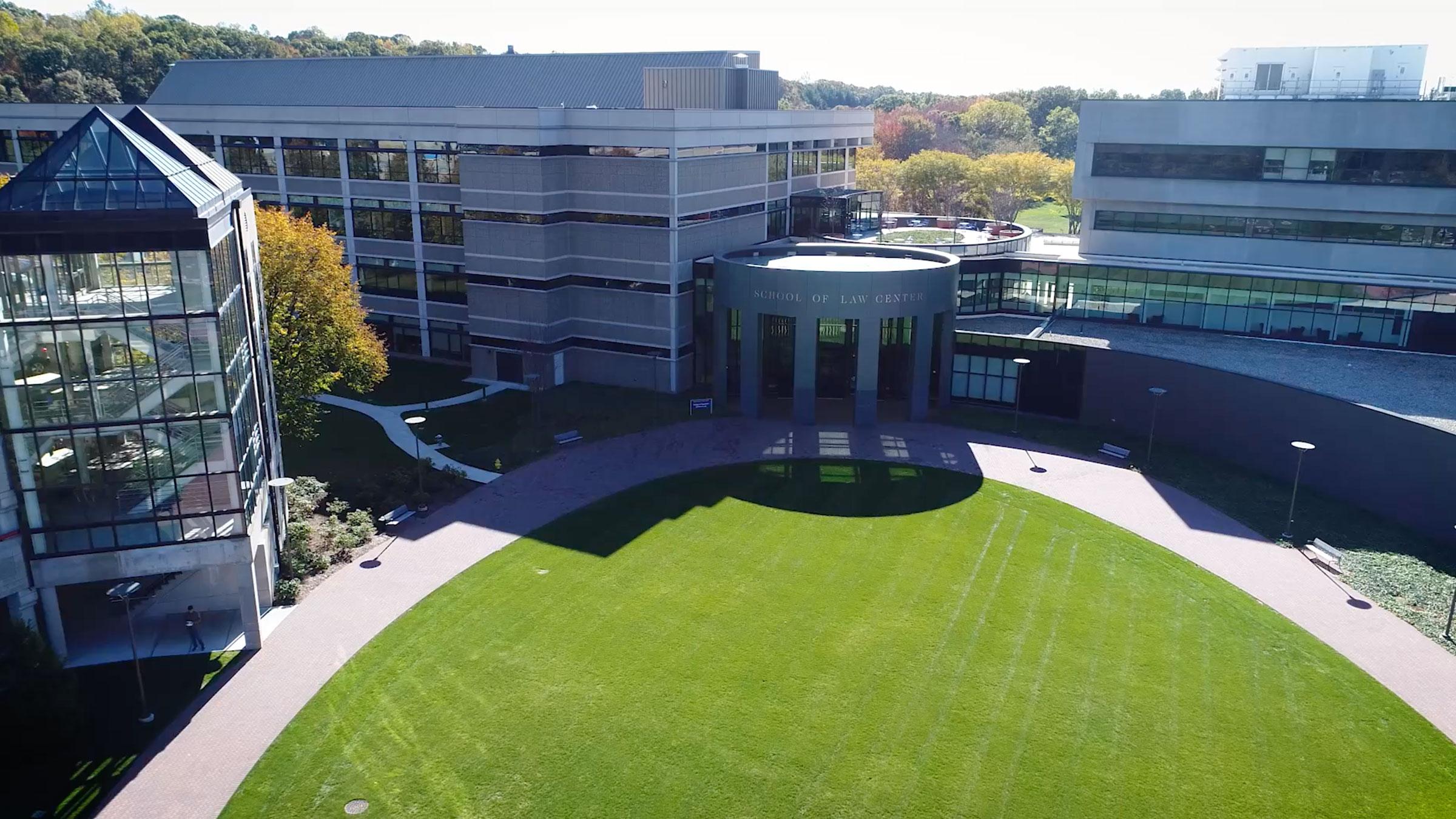 Math Courses at Quinnipiac University