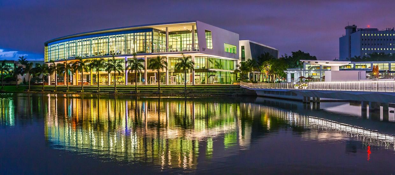 Math Courses at University of Miami