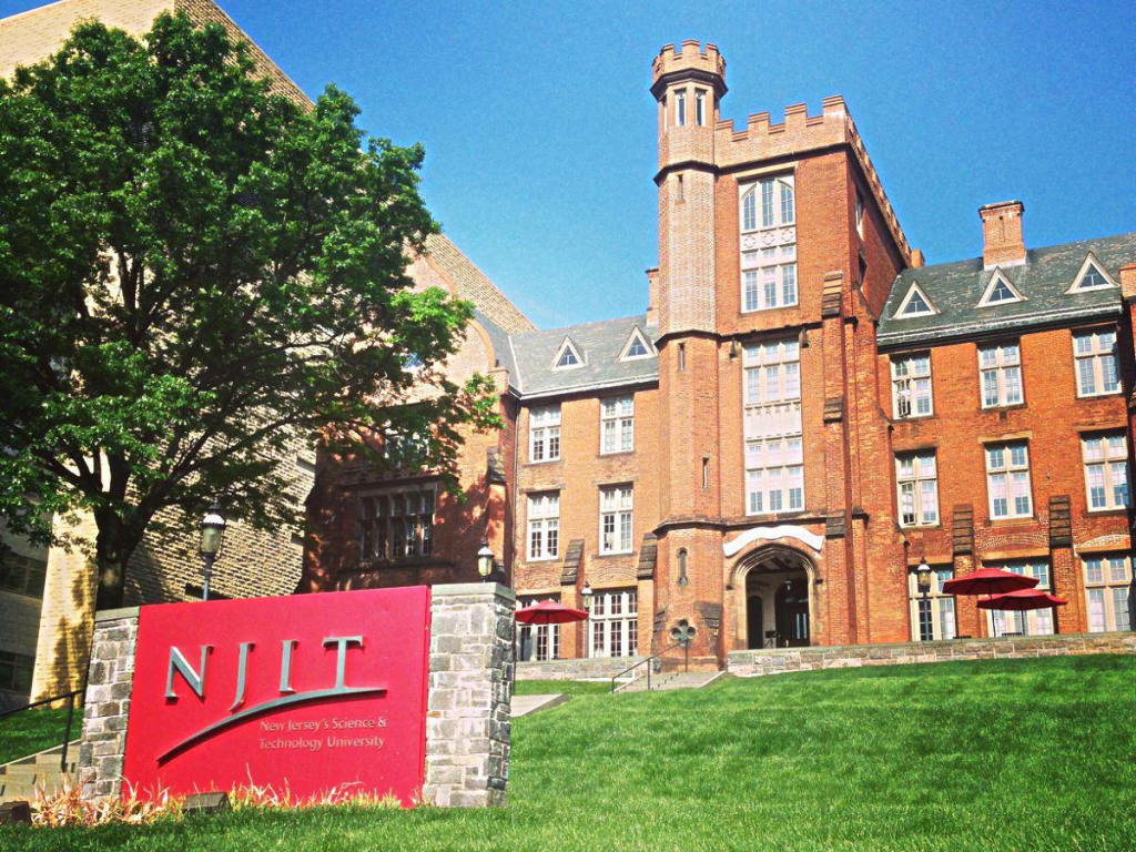 Math Courses at New Jersey Institute of Technology