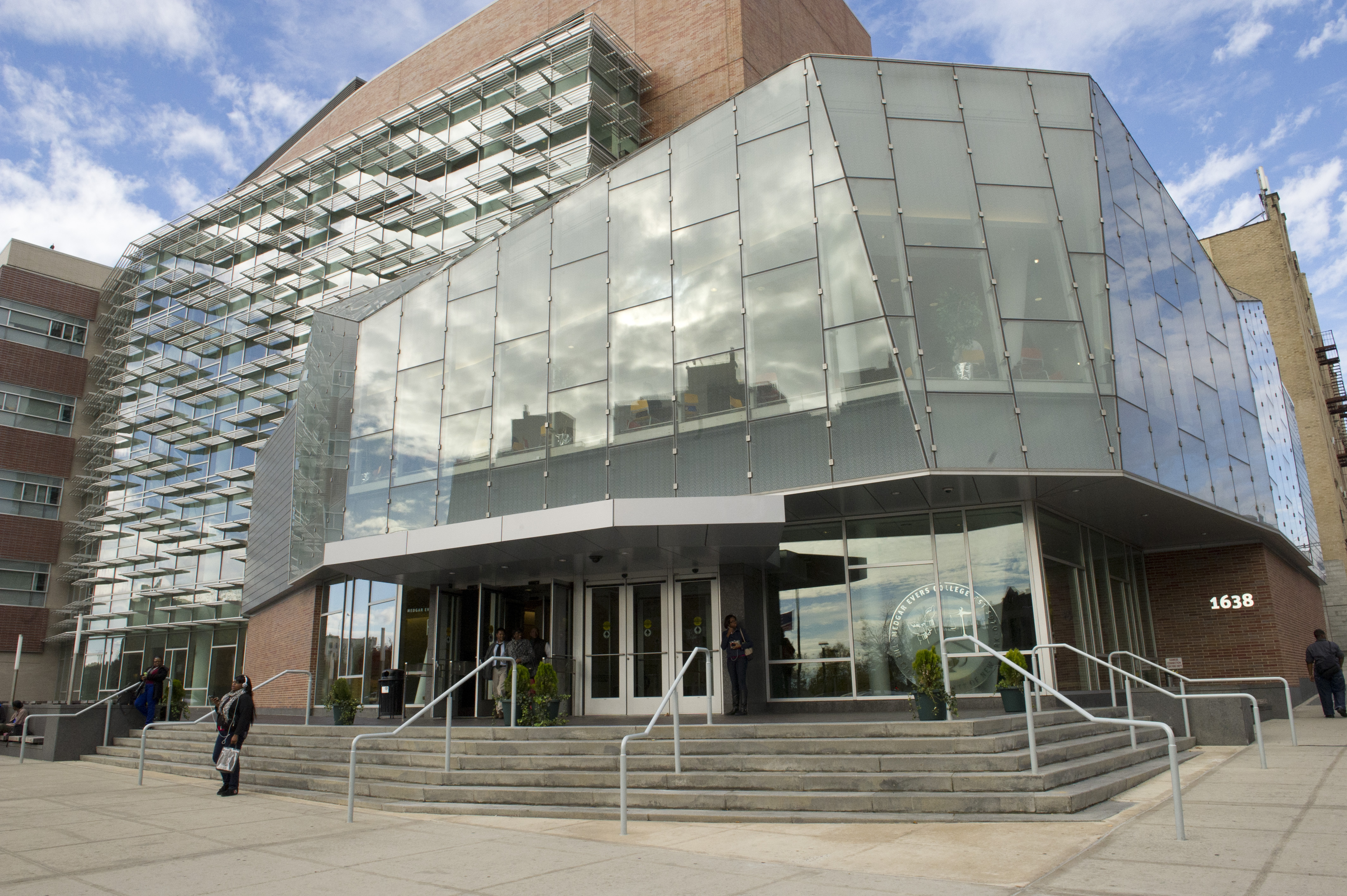 Math Courses at CUNY-Medgar Evers College