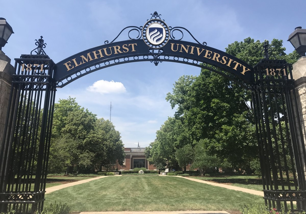 Math Courses at Elmhurst University