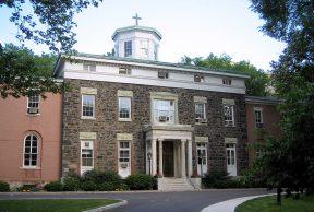 Math Courses at Fordham University