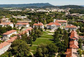 Math Courses at James Madison University