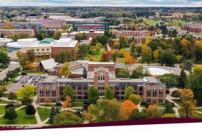 Math Courses at Central Michigan University