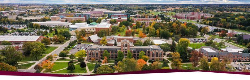 Math Courses at Central Michigan University