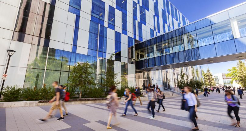Math Courses at the University of Calgary