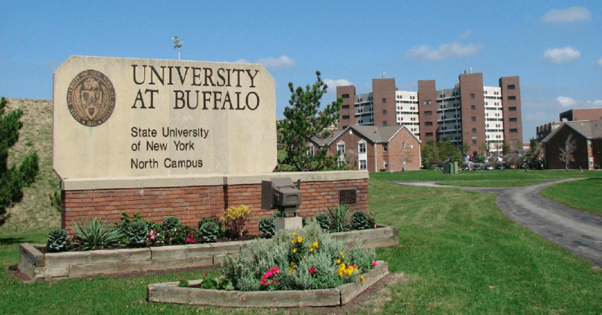 Math Courses at the University at Buffalo