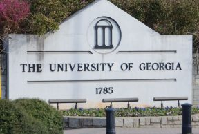 Math Courses at University of Georgia