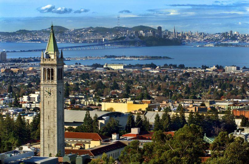 Math Courses at UC Berkeley